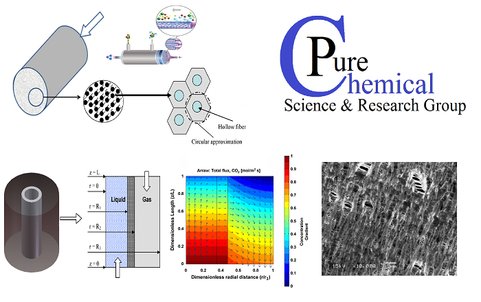 Pure research group